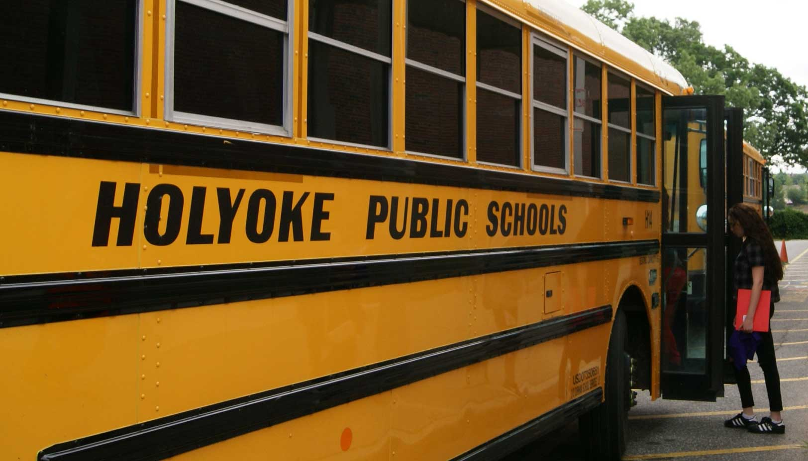 Bus routes for summer programs that begin on Monday, July 10th