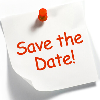 Parents of Seniors – Save the Date – Thursday, October 18th