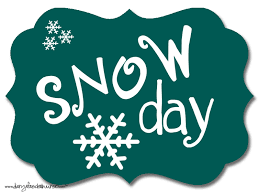 Tuesday, March 13th, HPS schools and offices are closed, no after-school activities