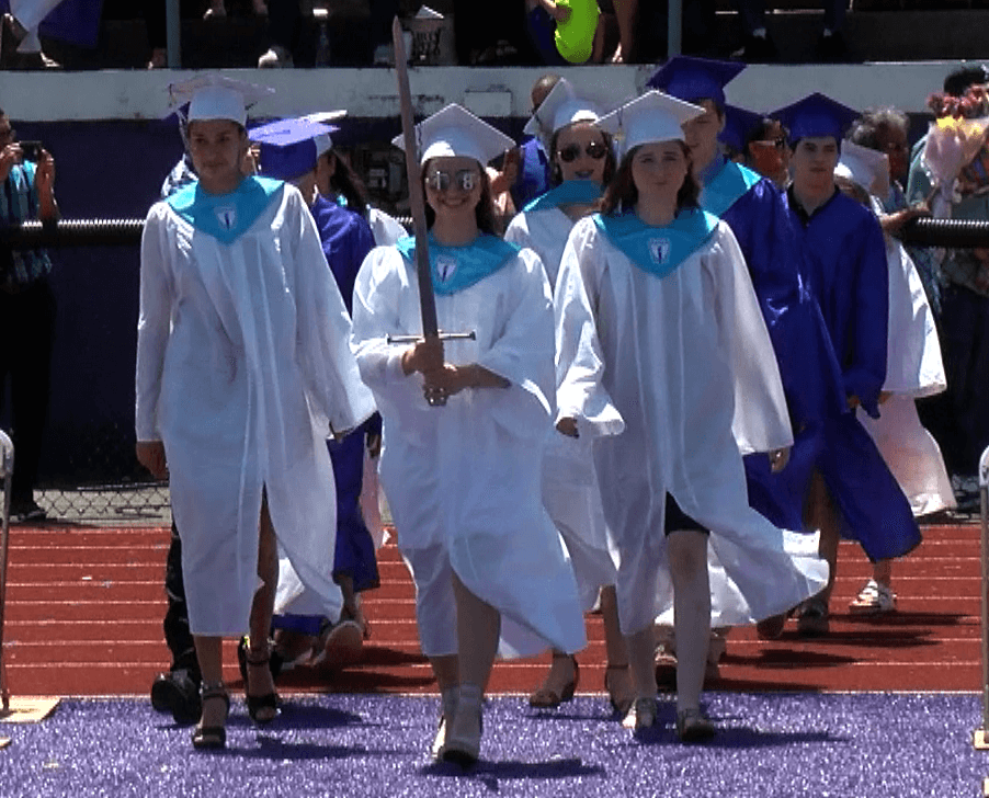 PRESS RELEASE: Major Improvements in Graduation and Dropout Rates for Holyoke Public Schools