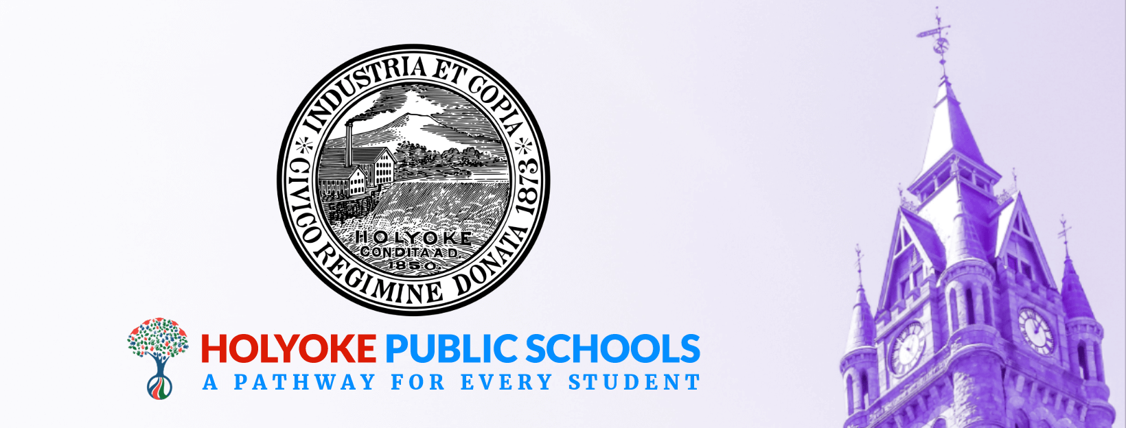 PRESS RELEASE: Official Update on Holyoke Middle Schools Project