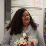 Tammy Cato, Pioneer Valley Excellence in Teaching