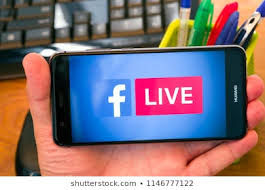 Dr. Alberto Vázquez Matos' Facebook Live session today (July 1st) in English at 5 PM and Spanish at 5:45 PM
