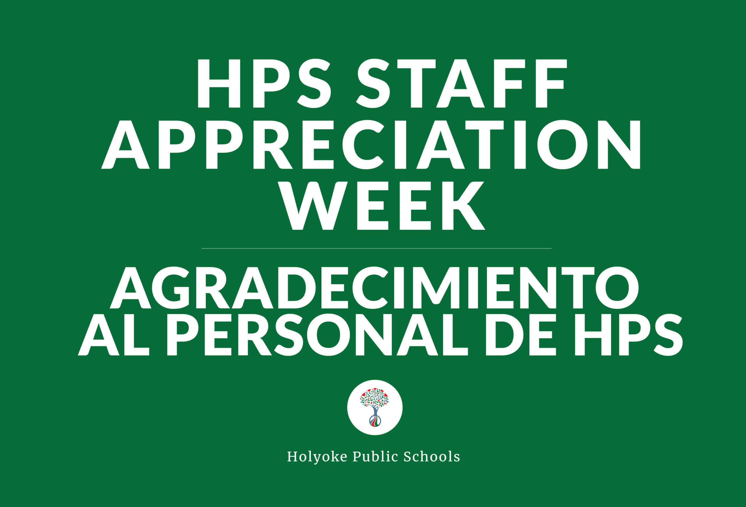 Join us in Celebrating our Phenomenal Staff during Staff Appreciation Week!