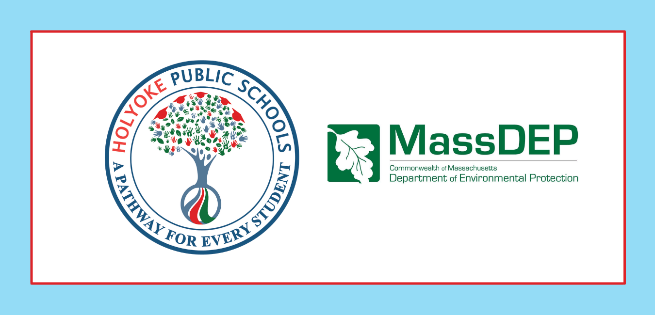 Donahue Elementary's Green Team Recognized as Environmental Eagles by the Massachusetts Department of Environmental Protection