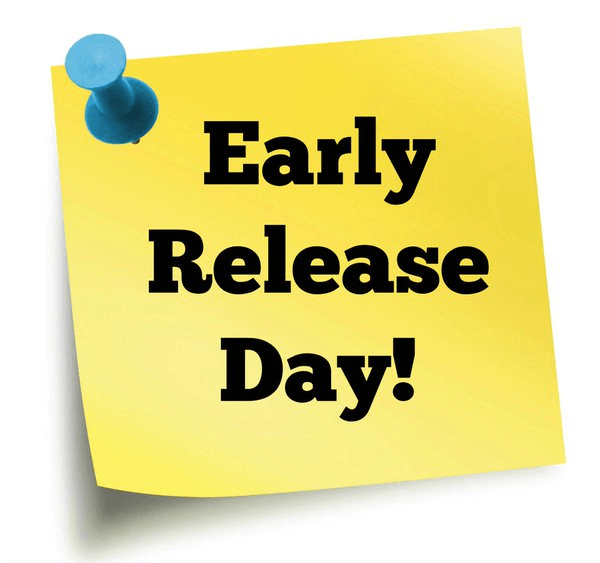 3-Hour Early Release on Tuesday, June 8 Due to Heat