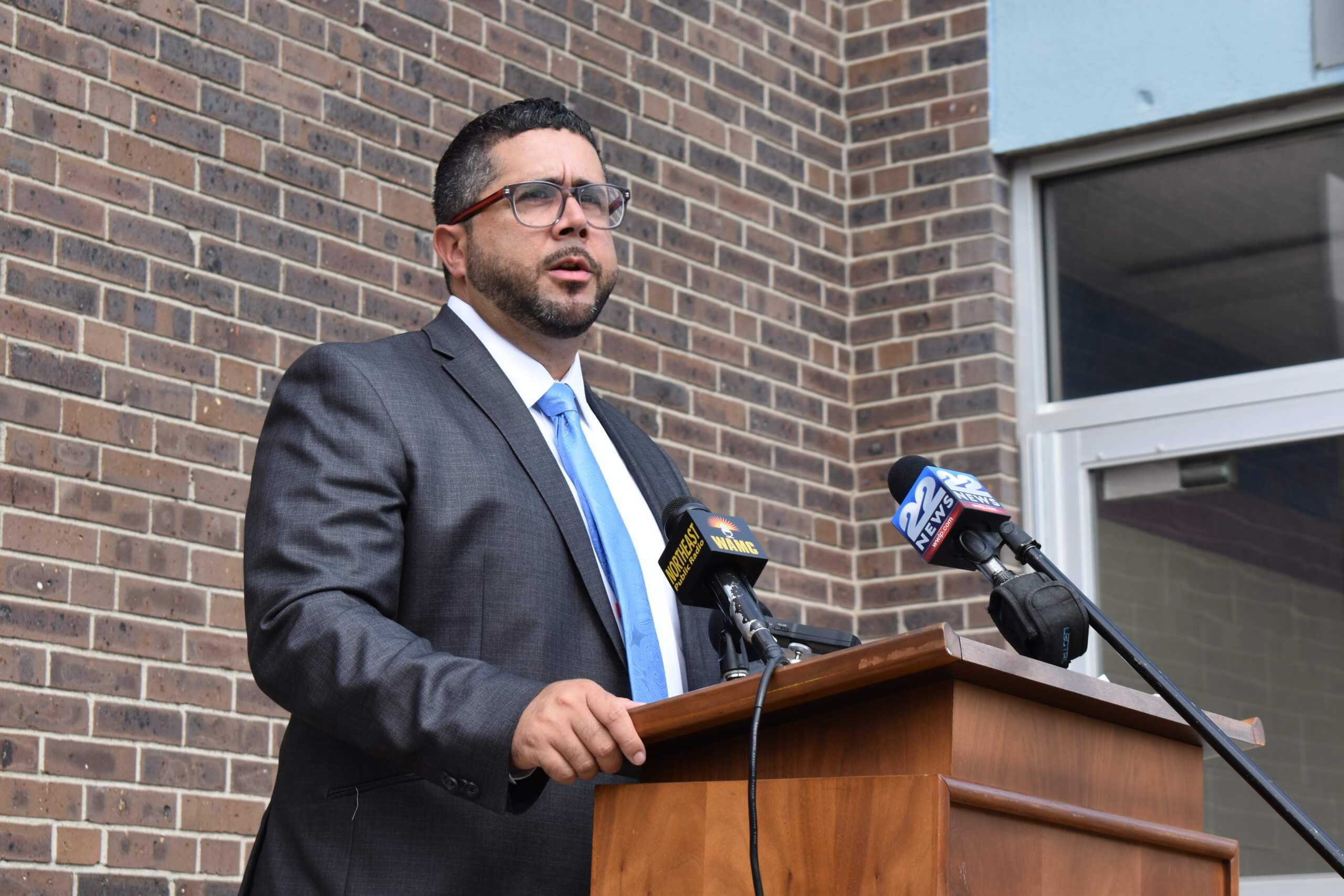 City of Holyoke seeks nominations for School Building Committee